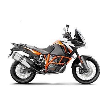 2020 KTM 1290 Super Adventure R TKC for sale 201097342