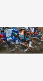 2020 KTM 150SX for sale 200802680
