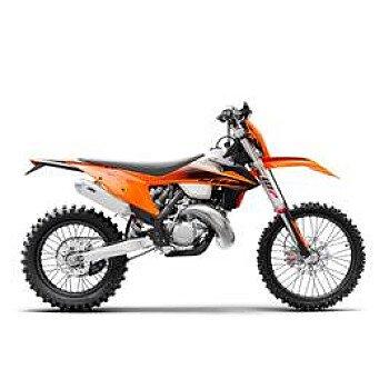 2020 KTM 150XC-W for sale 200799323