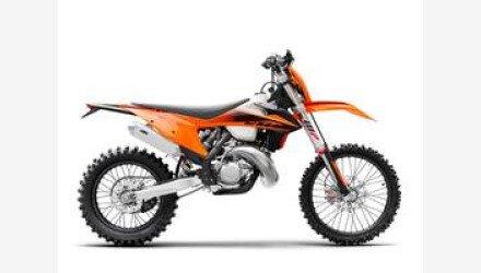 2020 KTM 150XC-W for sale 200812447