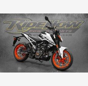 2020 KTM 200 for sale 200963200