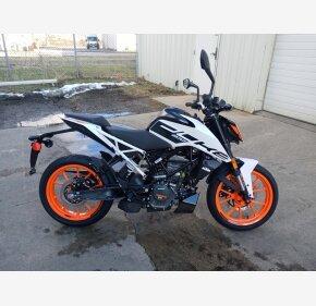 2020 KTM 200 for sale 200969047