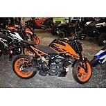 2020 KTM 200 for sale 200970885