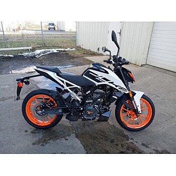 2020 KTM 200 for sale 200975294