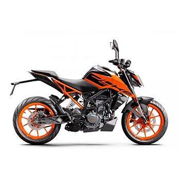 2020 KTM 200 for sale 200975296