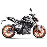 2020 KTM 200 for sale 200976363