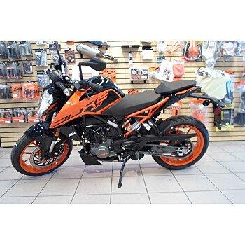 2020 KTM 200 for sale 200976364