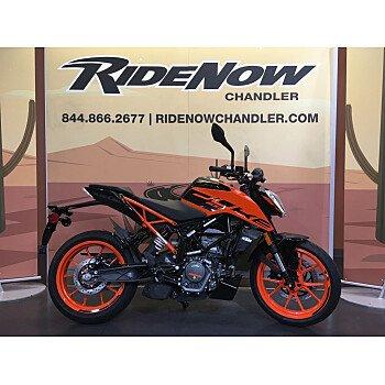 2020 KTM 200 for sale 200976586