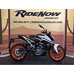 2020 KTM 200 for sale 200976592