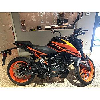 2020 KTM 200 for sale 200992980