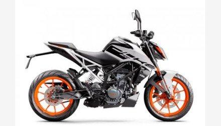 2020 KTM 200 for sale 201018938