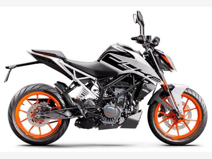 2020 KTM 200 for sale 201060001