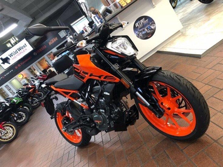 2020 KTM 200 for sale 201065117