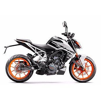 2020 KTM 200 for sale 201065118