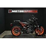 2020 KTM 200 for sale 201087405