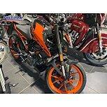 2020 KTM 200 for sale 201167953