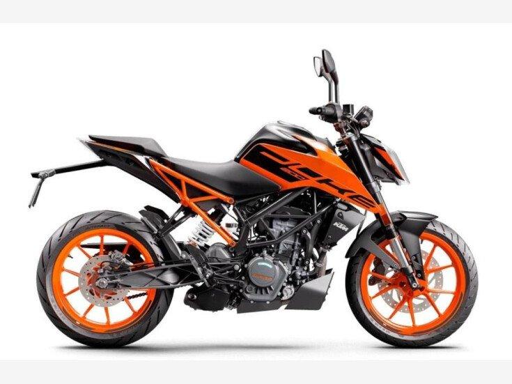 2020 KTM 200 for sale 201173096