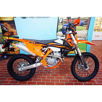2020 KTM 250EXC-F for sale 200808200