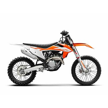 2020 KTM 250SX-F for sale 200799310