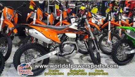 2020 KTM 250SX-F for sale 200804837