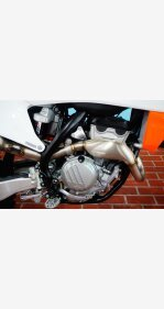 2020 KTM 250SX-F for sale 200806697