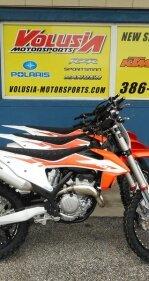 2020 KTM 250SX-F for sale 200834229
