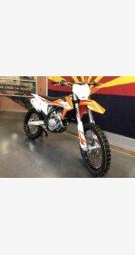2020 KTM 250SX-F for sale 200834250