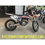 2020 KTM 250SX-F for sale 200962329