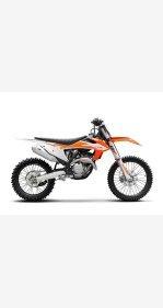 2020 KTM 250SX-F for sale 201065809