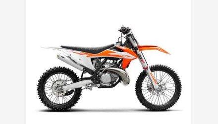2020 KTM 250SX for sale 200763179