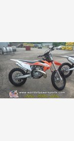 2020 KTM 250SX for sale 200764421