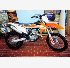 2020 KTM 250SX for sale 200806695