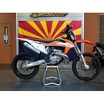 2020 KTM 250SX for sale 200825554