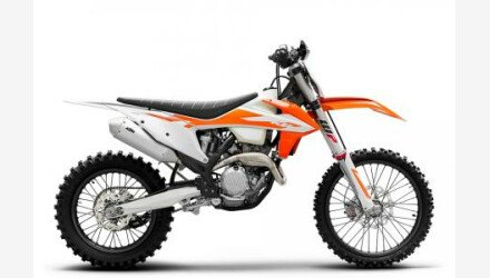 2020 KTM 250XC-F for sale 200849079