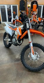 2020 KTM 250XC-F for sale 200985802