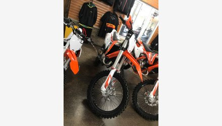 2020 KTM 250XC-F for sale 200993615