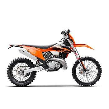 2020 KTM 250XC-W for sale 200935045