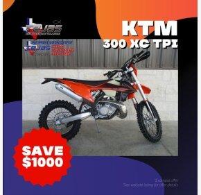 2020 KTM 300XC-W TPI for sale 200801515
