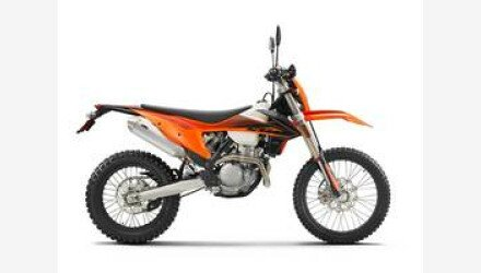 2020 KTM 350EXC-F for sale 200809418