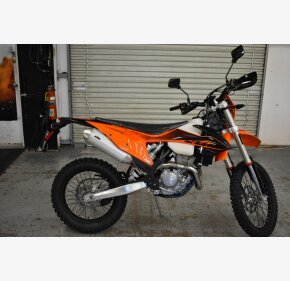 2020 KTM 350EXC-F for sale 200810459