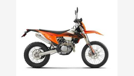 2020 KTM 350EXC-F for sale 200816489