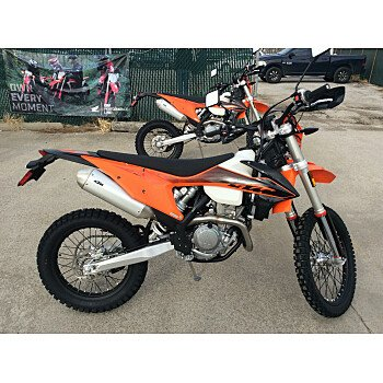 2020 KTM 350EXC-F for sale 200849794