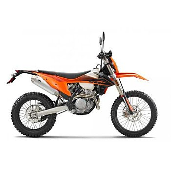 2020 KTM 350EXC-F for sale 200849808