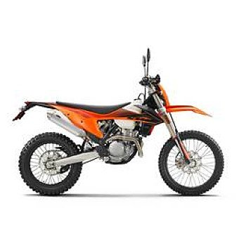 2020 KTM 350EXC-F for sale 200851155