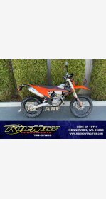 2020 KTM 350EXC-F for sale 200938915