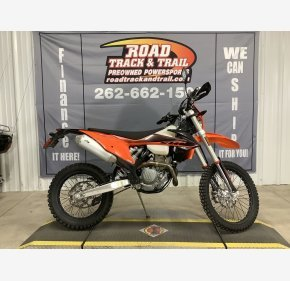 2020 KTM 350EXC-F for sale 201051472