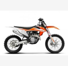 2020 KTM 350SX-F for sale 200847525