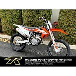 2020 KTM 350SX-F for sale 200938919