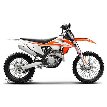 2020 KTM 350XC-F for sale 200748538