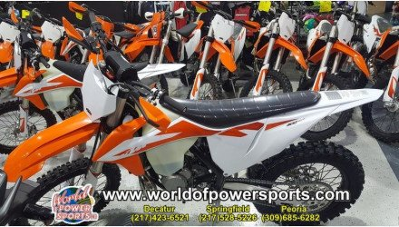 2020 KTM 350XC-F for sale 200797147